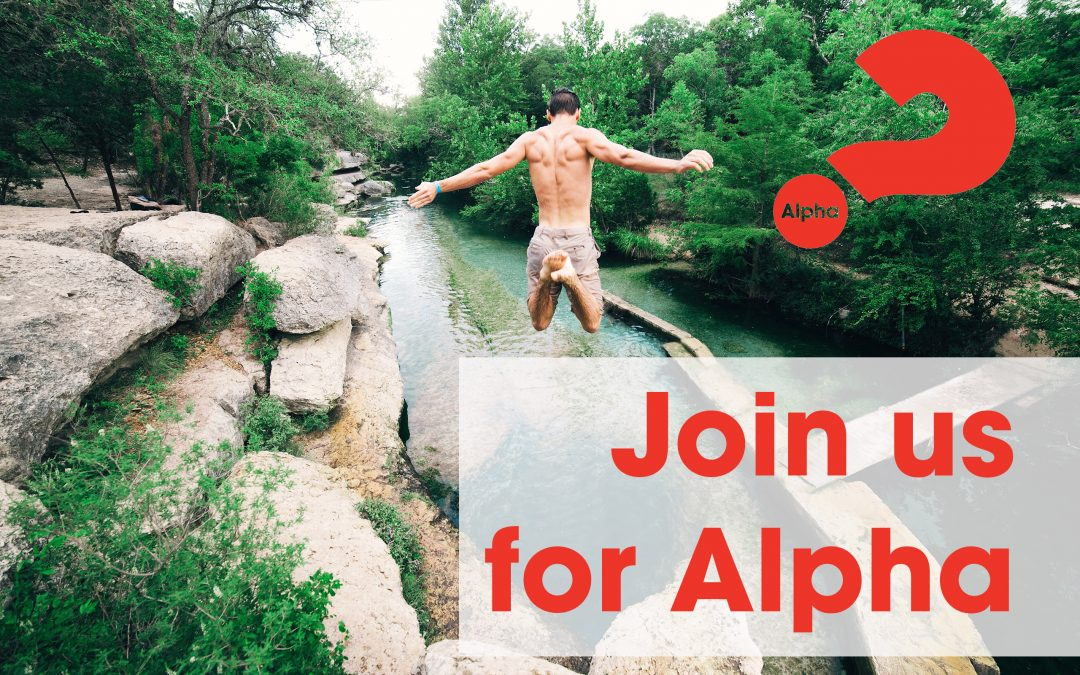 Alpha Course Success In Cornwall